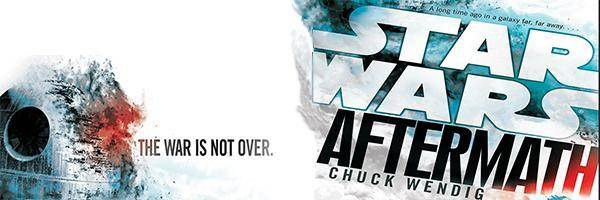 Star Wars. Afthermath