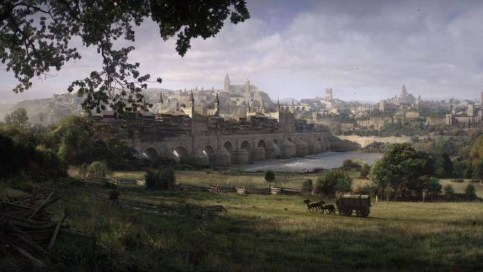 Game of Thrones, Volantis