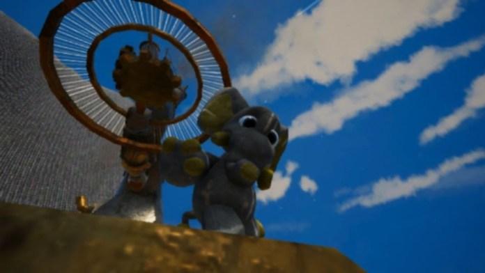Reseña: Woven, el elefantito tejido... 2