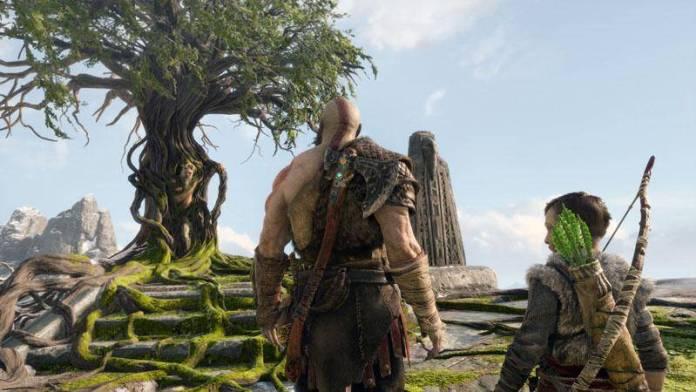 God of War regalará su DLC por tiempo limitado 1