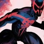 Amazing Spider-Man 2099
