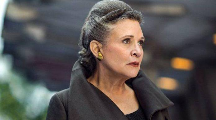 Carrie Fisher (Star Wars)