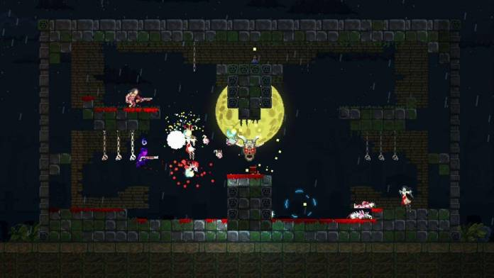 Demons With Shotguns llegará a PlayStation 4 y Xbox One en pocos días 3