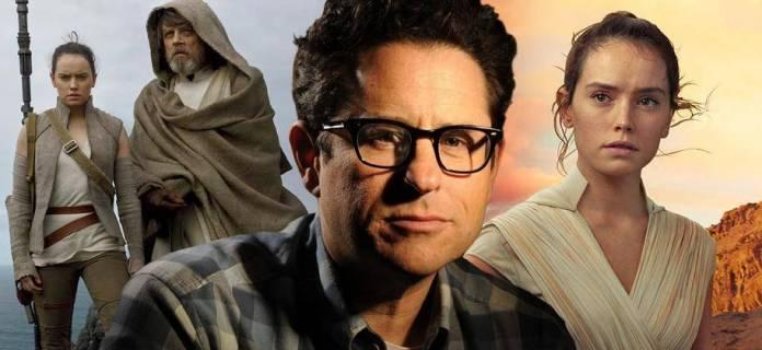 J.J. Abrams al fin se sincera sobre 'The Last Jedi' 1
