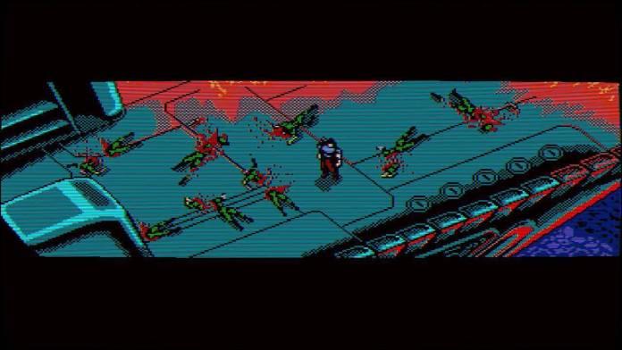 Oniken llegará a Xbox One el 24 de Diciembre 10