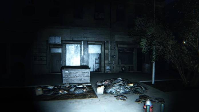 Mod de PT te deja explorar Silent Hills 2