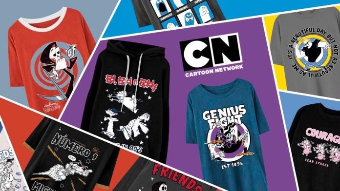 Cartoon Network Rockgotá