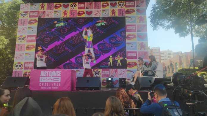 Just Dance MAC Challenge CDMX, antesala a Brasil 2020 11