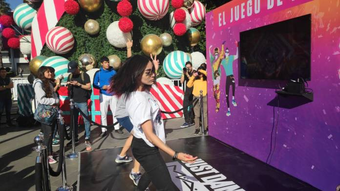 Just Dance MAC Challenge CDMX, antesala a Brasil 2020 2