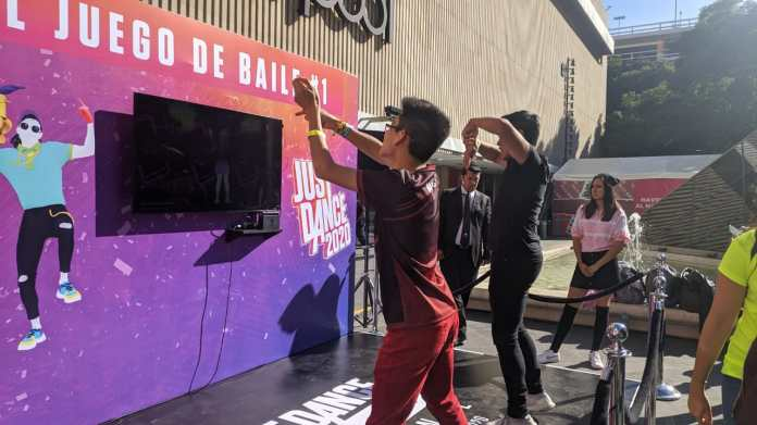 Just Dance MAC Challenge CDMX, antesala a Brasil 2020 1