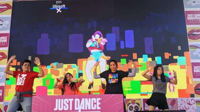Just Dance MAC Challenge CDMX, antesala a Brasil 2020 4
