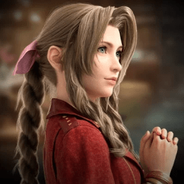 Final Fantasy VII Remake, Aerith
