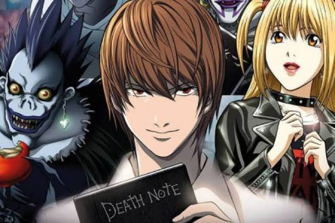 death note 2020