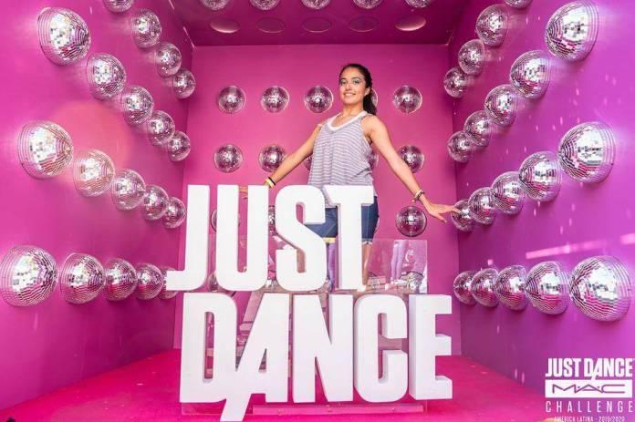 Just Dance MAC Challenge CDMX, antesala a Brasil 2020 20