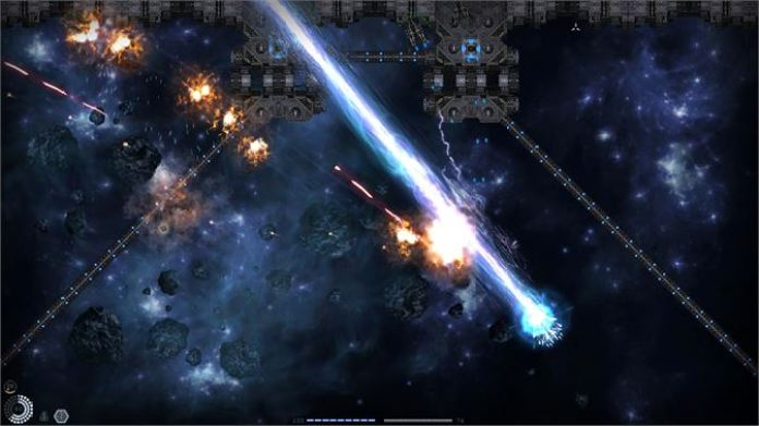 Reseña: Stellatum (PS4, PC, Switch, One) 1