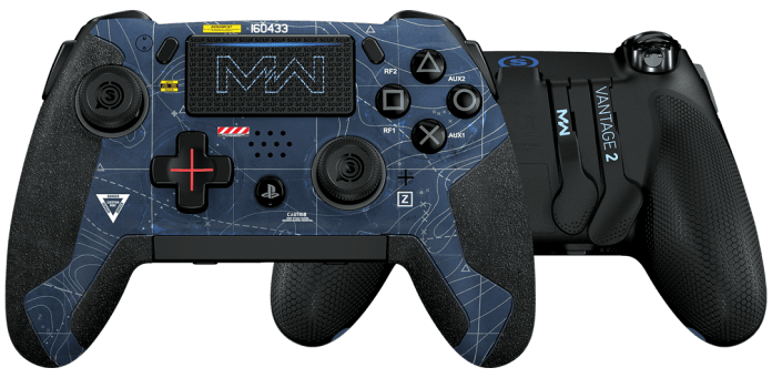 Mando Scuff tendrá compatibilidad con PS5