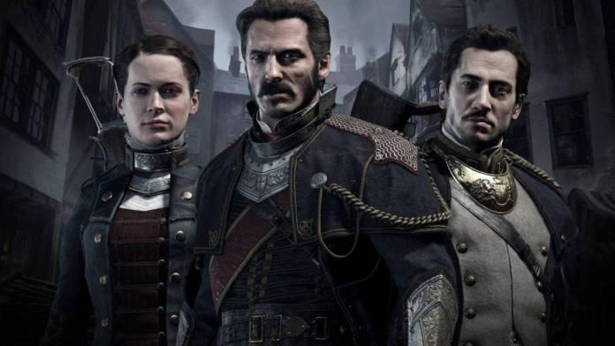 Rumor: The Order 1886 prepara su secuela en PS5 1
