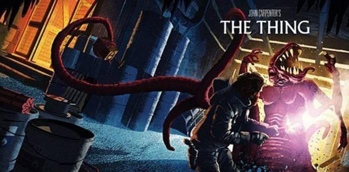 The Thing: Universal y Blumhouse preparan su remake 1