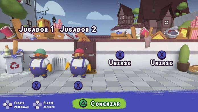 Reseña: Tools UP ( PS4, XBO, Switch, Steam) 3