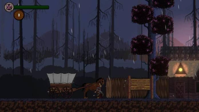 Reseña : Rift Keeper (PS4) 2