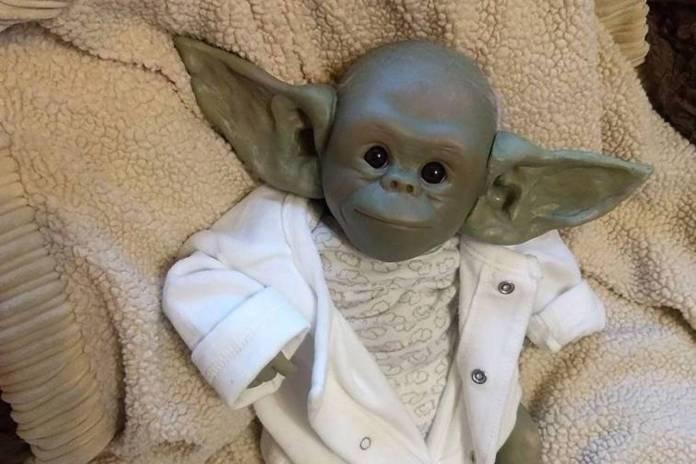 Disney va contra vendedores de productos de Baby Yoda 2
