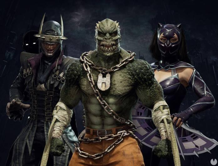 Joker llega a Mortal Kombat 11 este 28 de Enero 2