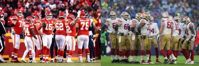 Guía de supervivencia ñoña: Super Bowl LIV ? 3