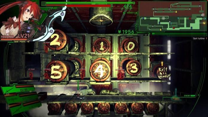 Dead or School llegará a Switch y PlayStation 4 durante el mes de Marzo 8