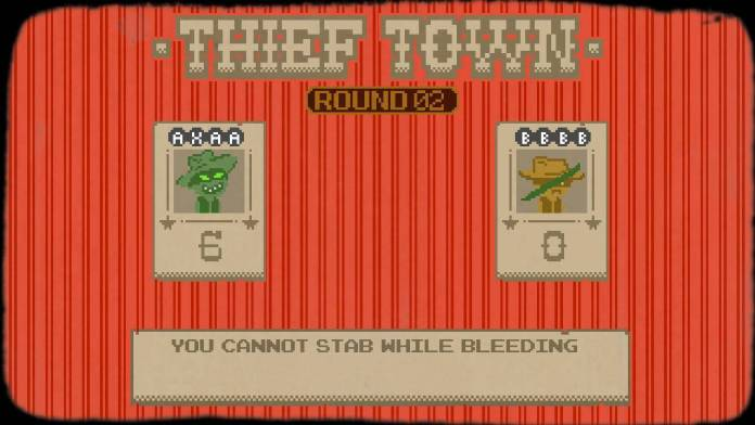 Reseña : Thief Town (PS4, Switch, XBO) 1