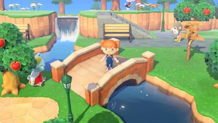 ¡Planifica tu llegada a la isla! Nuevos detalles revelados para Animal Crossing: New Horizons 2