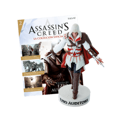 Assassins Creed, Ubisoft, Salvat (2)