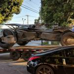Batmobile, Batman, batimovil