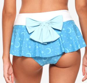 Sailor Moon Hot Topic