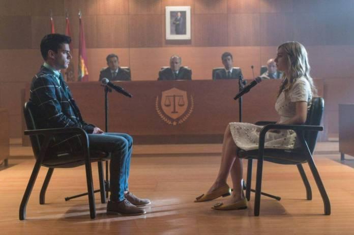 Conoce la fecha de estreno de la tercer temporada de Élite en Netflix 4