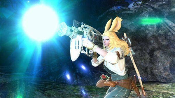 El parche 5.2 de 'Final Fantasy XIV Online' llega hoy 1