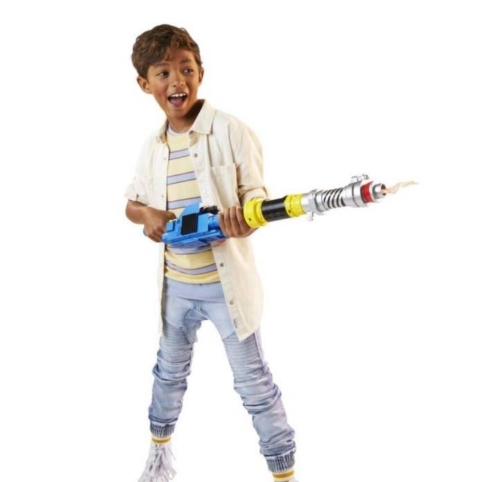 Toy Fair 2020: Ghostbusters Afterlife: Hasbro presenta sus primeros juguetes 5