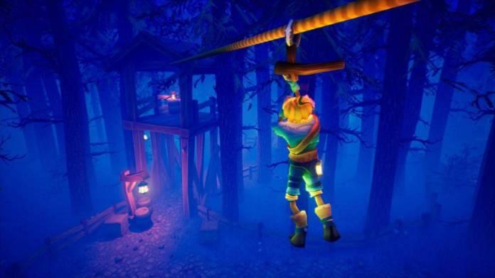 Pumpkin Jack llegará a consolas y PC este 2020 7