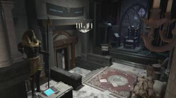 Resident Evil Resistance AbandonedPark (1)