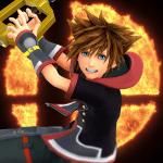 Nintendo, Sora, Smash bros, Disney