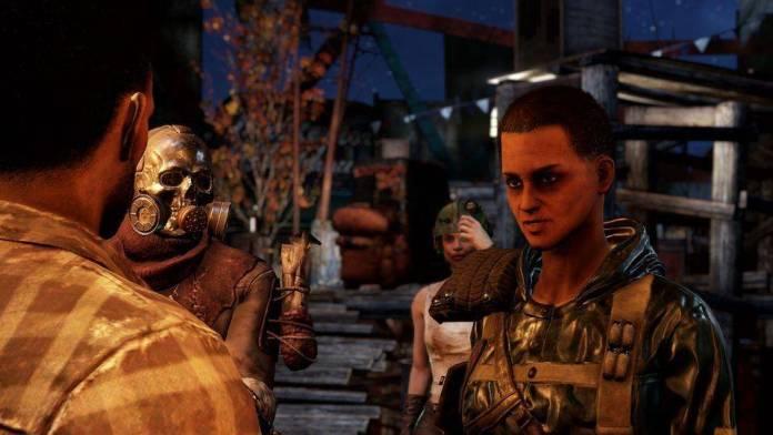 Fallout 76 recibirá gratis Wastelanders llegará muy pronto 2