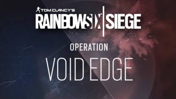rainbow six siege operation void edge