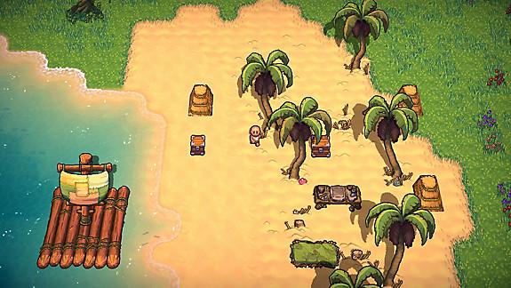 Conoce más de The Survivalists un juego de Team17 4