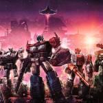 transformers war for cybertron siege