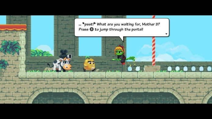Reseña : Wunderling ( Nintendo Switch, Steam) 10
