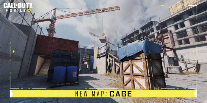 Call Of Duty Mobile: Todos los detalles de la 4ta temporada ? 1
