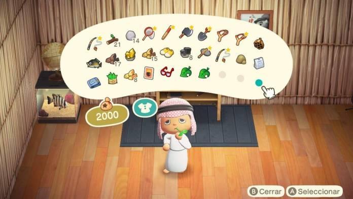 Reseña: Animal Crossing: New Horizons, un paradisiaco y adictivo escape 8