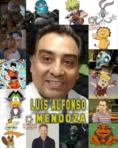 Luis Alfonso Mendoza