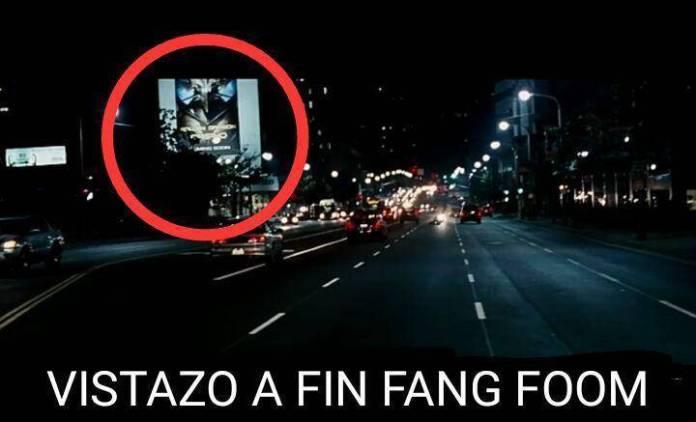 Fing Fang Foom (Shang-Chi)