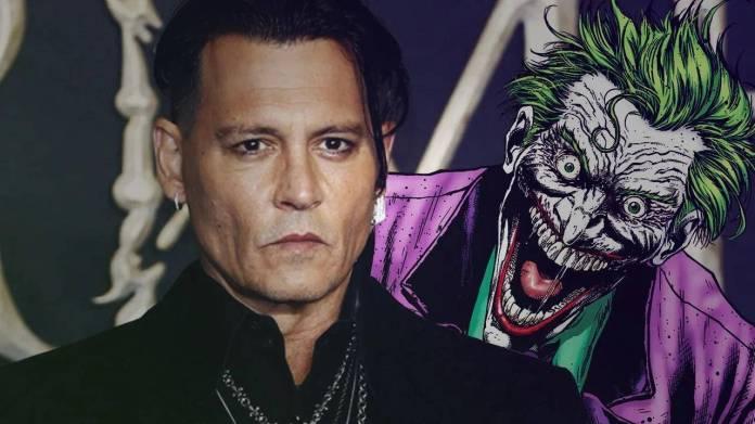 Johnny Deep (Joker)