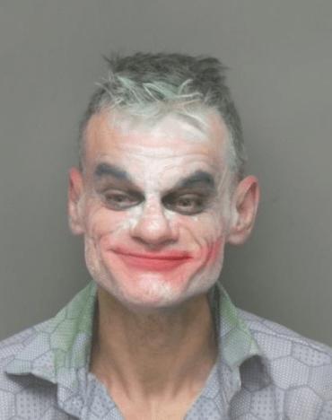 'Joker' de Missouri es arrestado por amenazas en Facebook 1